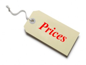 cloud price cost 300x227 Pricing Critical for Cloud Decisions   Survey