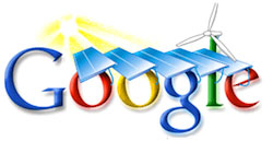 google green solar IT Google: Switching to Cloud Saves up to 90% of Energy Costs