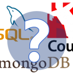 which-db-mysql-couchdb-mongodb