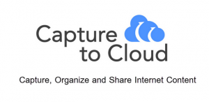 capture to cloud 300x146 Introducing Capture to Cloud Content Sharing