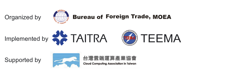 cloud taiwan Taiwan is Emerging as the Center of Cloud Computing