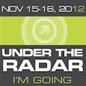 UTRBug Join Us at Under the Radar Conference: Mobile + Social Commerce