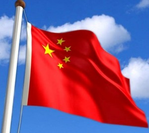 Chinese flag cloud 300x268 Microsoft Accelerates Cloud Development in China