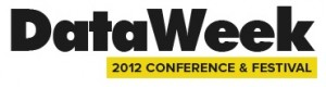 DataWeek Logo 300x80 DataWeek 2012: The Largest San Francisco Data Conference!