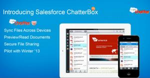 chatterbox salesforce 300x156 Chatterbox: Salesforces Answer to Dropbox