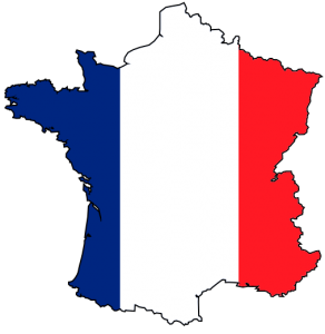 france map flag 292x300 Cloud Computing Companies Get Funding in France