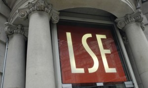 Cloud and the Global Economy - Study by LSE 