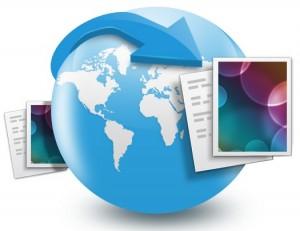 Online storage free services 300x231 Online Photo Storage Compared