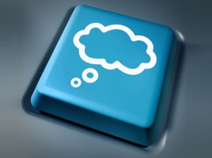 cloud computing icon 300x224 RightScale Survey Shows Cloud Adoption Unlocks More Cloud Value
