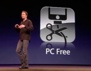post pc era 300x235 Entering the Post PC Era? Not Yet!