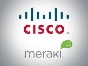 Cisco Cloud Networking Meraki 300x225 Cisco Acquires Cloud Networking Firm Meraki For $1.2 Billion
