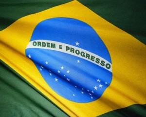 brazil flag cloud 300x240 Gartner: Brazil Leads SaaS Adoption