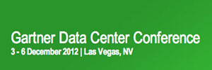 event logo gartner dcc2012 What Data Center Professionals Must Prioritize in 2013 – Gartner Study