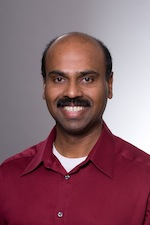 Ravi Shankar Headshot 2009 Master Your Critical Cloud Data for Business Advantage