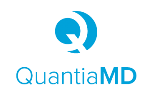 quantiamd logo 300x195 Start Up in Focus: QuantiaMD