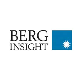 Berg Insight logo mobile Berg Insight: Mobile App Downloads To Reach 108 Billion By 2017