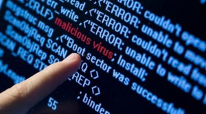 virus malware cloud 300x167 Hacked through the Clouds