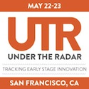 UTR Logo Under The Radar 2013 Announces Winners of Consumerization of IT = Opportunity