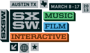 sxsw logo 300x176 What You Shouldnt Miss at SXSW   6 Major Trends