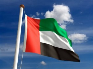 uae flag 300x223 The State of Cloud Computing Around the World: United Arab Emirates