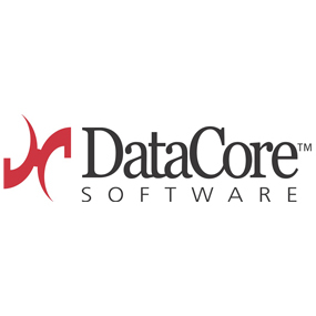 DataCore Software logo square Datacore Software Study: Virtualization Adoption is Slowed by the High Cost of Storage and Performance Issues