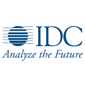 IDC Logo square 300x300 IDC Says Worldwide PaaS Market is Growing Rapidly and Reach $14 billion by 2017
