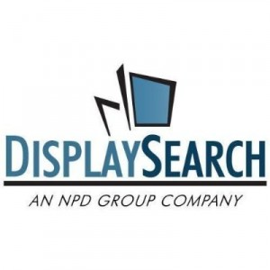 displaysearch logo square 300x300 Touch Screens And Tablets Keep PC Market Alive