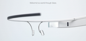 google glass 300x144 Google Glass: What's the Love? What's the Hate? What's the Problem?