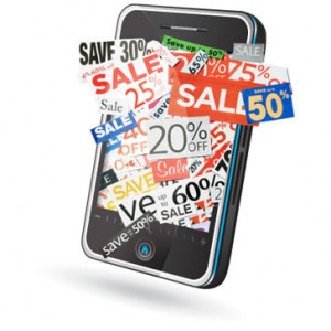 Mobile Coupons square 300x300 Why Mobile Coupons Are Becoming More Popular
