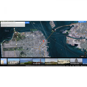 google maps release square 300x300 Google Release a Major Upgrade of Google Maps