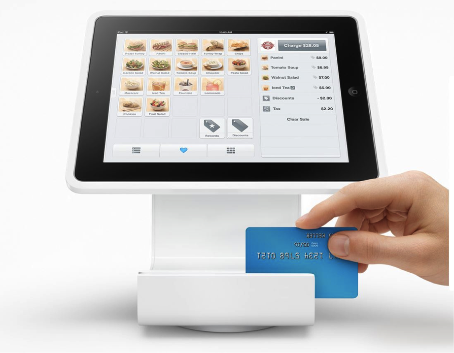 square1 PayPal, Square and Groupon: Who Will Win the MPOS Battle?