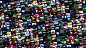 stock footage video wall montage loop 300x168 Wordless Digital World