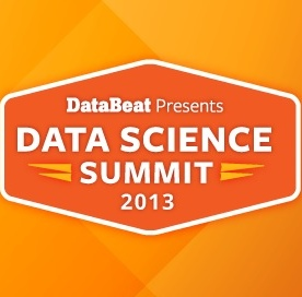 data science summit 2013 CloudTimes Joins VentureBeats Data Science Summit as Media Partner
