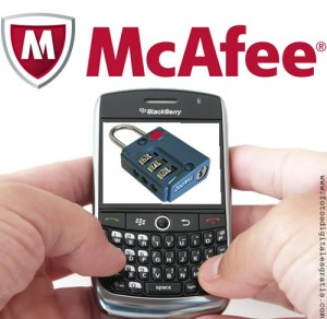 antivirus android mcafee 300x292 McAfee Labs: Expect a Sharp Increase in Mobile and Ransomware Attacks in 2014
