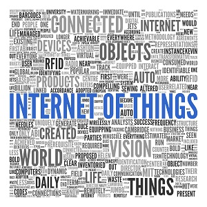 Internet of Things Intel, Samsung & Cisco Launches IoTivity Open Source Standard for the Internet of Things