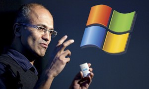 Satya Nadella microsoft1 300x180 Microsoft Sets to Explore Big Data to Enter the Era of Ambient Intelligence