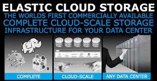 ECS1 With ECS, EMC Offers an Alternative to Cloud Storage