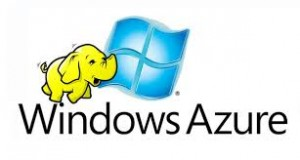Azure 300x160 Microsoft Improves its Azure HDInsight Cloud Solution Based on Hadoop