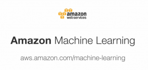 amazon machine learning 300x143 With Machine Learning, Amazon Wants to Multiply the Power of Big Data