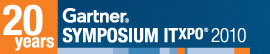 gartner symposium/ITExpo