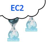 Wikileaks Amazon EC2