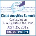 Cloud Analytics SaaS Summit