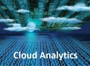 Cloud Computing Analytics